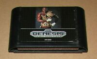 "Evander Holyfield's ""Real Deal"" Boxing for Sega Genesis Fast Shipping!"