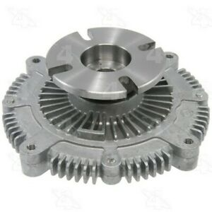 46000 Four Seasons Engine Cooling Fan Clutch P/N:46000