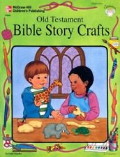 Old Testament Bible Story Crafts