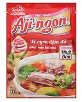 Ajinomono Aji-ngon Broth mix Pork Flavour Organic 170 Gram
