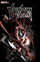 Venom #29 Gabriele Dell'Otto Trade Dress Variant Ltd 1500 NM