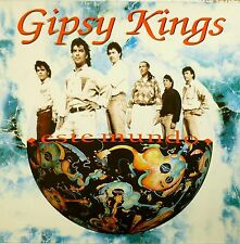 "12"" LP - Gipsy Kings - Este Mundo - B781 - washed & cleaned"