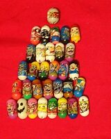 Mighty Beanz HUGE BUNDLE ** INCLUDES ULTRA RARE MONSTER Egg Bean