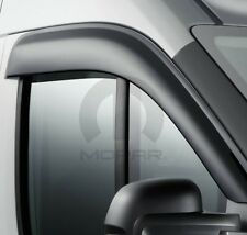 2015-2020 Ram Promaster City Mopar Rain Guards 82214346