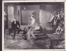 Rock Hudson Kirk Douglas The Last Sunset 1961 vintage movie photo 31837