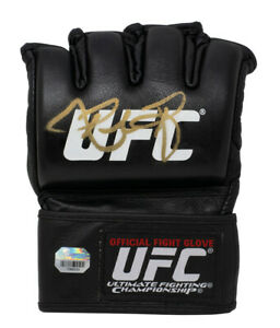 Ronda Rousey Signed Black Official UFC Fight Glove Fanatics