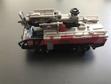 transformers Dark of the moon dotm voyager sentinel prime