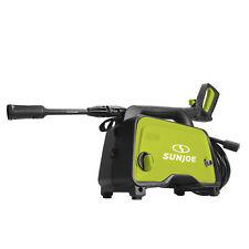 Sun Joe Portable Cordless Pressure Washer | Brushless Motor | 36-Volt | 2.0-Ah |
