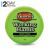 Hand Cream Dry Cracked Relief O'Keeffe's Working HANDS Lotion Cream 3.4oz Jar