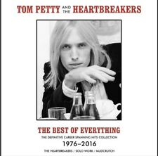 Tom Petty & Heartbreakers - Best Of Everything 4LP Box [Vinyl New] Pre Order 2/1