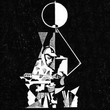 6 Feet Beneath the Moon by King Krule (Vinyl, Aug-2013, True Panther Sounds)