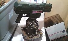 sega gunblade arcade gun #1