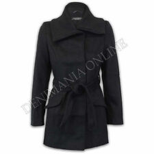 Dorothy Perkins Polyester Button Coats & Jackets for Women