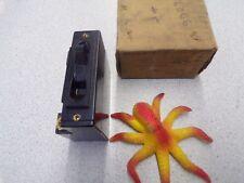 NEW Heinmann Electric 0111V Circuit Breaker 110AC 2 Amp  *FREE SHIPPING*