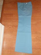 Mens 70-80's Vintage Collectors DAY'S SPORTSWEAR 32x31 Blue Dress Pants Slacks!