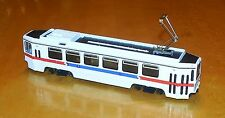 HO Kawasaki Double-End LRV Trolley COMPLETE POWERED BODY KIT by IHP
