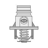 TRIDON Std Thermostat For BMW X6 (M) E71 12/09-12/10 4.4L S63 B44