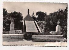 ajaccio  monument de napoléon