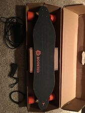 Boosted Board V1 Dual Plus + Electric Longboard Skate Board