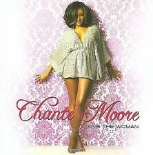 Chant Moore, Chanté Moore, Chante Moore - Love the Woman [New CD]