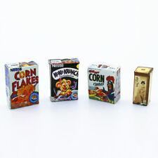 1:12 Miniature Dollhouse Food Milk Diy Home Mini Decoration Supply Mtte