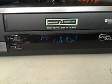 Toshiba W-804 Vhs Vcr Player Recorder with remote * Works Great!