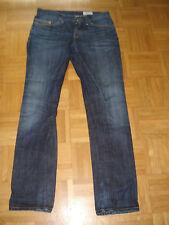Herren Hose Hugo Boos JEANS W 30 L 33 ORIGINAL100 % Baumwolle blau