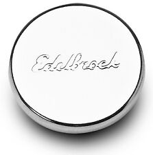 EDELBROCK 4415 Chrome Oil Fill Hole Plug