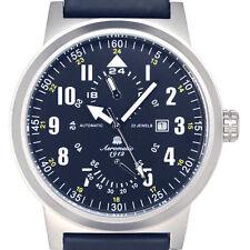 Aeromatic 1912 Armbanduhren mit Datumsanzeige