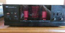 Yamaha M-80 **250 WATTS/CHANNEL** Stereo Power Amplifier - ***SERVICED***