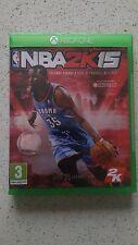 NBA2K15 (XBOX-ONE)
