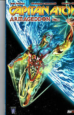 Capitan Atom 1 Armageddon di G.Camuncoli ed.Magic Press sconto 50%