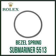 ♛ Bezel Spring Stainless Steel High Grade For ROLEX Submariner 5513 ♛