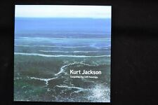 More details for kurt jackson cargodna the cliff paintings exhibition catalogue redfern gallery