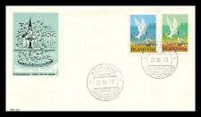 Iceland 1972 FDC, Arctic Tern. Lot # 2.