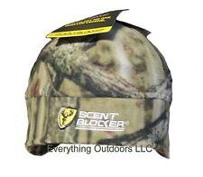 Scent Blocker Fleece Watch Cap w/TRINITY Hat Mossy Oak Camo M/L WCAPTINL