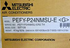 ~Discount Hvac~ Mt-Pefyp24Nmsuer2 - Mitsubishi - Indoor Unit