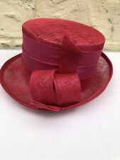 Pink Hat Wedding, Occasion, Formal Races