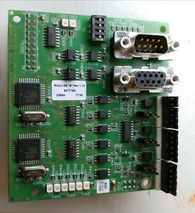 Kardex Cassynet Entnahmedialog GS161 GS 161 Shuttle T88 Kardex-Id.-Nr. 6317184
