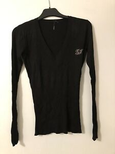 Pull Guess Femme Noir Taille Xs