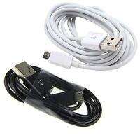 CABLE DE DATOS MICRO USB CARGADOR CABLE CONDUCTOR Ajuste SAMSUNG GALAXY S3 S4 S2