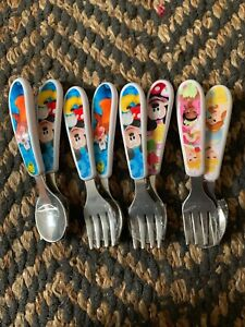 Disney Collectable Spoons