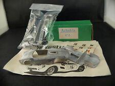 Autostile Italy n° 3 Ferrari 250GT California 1960 neuf en boite Kit 1/43 rare