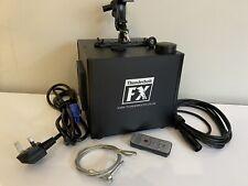 4x EX HIRE (ThunderboltFX) Falling Spark Machine