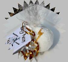 Harry Potter Inspired Bath Bomb Sorting Hat Butterbeer Scented HUGE 5.5 oz.