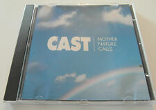Cast - Mother Nature Calls (CD Album) Used Very Good