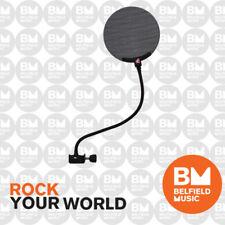 sE Electronics Pop Shield Metal Pop Filter - BNIB - Belfield Music