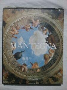 MANTEGNA 18 I GENI DELL' ARTE - MONDADORI - CON COFANETTO