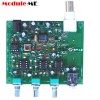 Air Band Receiver High Sensitivity Aviation Radio 118-136MHz AM DIY Kit