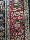 HEREKE Turkish Pure Silk Hand Made Kpsi 1400 Rug Carpet ESEN HALI 7' X 9'